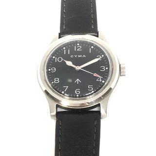 シーマ(CYMA)のCYMA シーマ 腕時計 稼働品 動作確認済み(腕時計(アナログ))