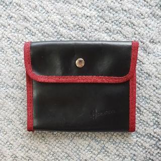 ハマノヒカクコウゲイ(濱野皮革工藝/HAMANO)のHamano折り財布(折り財布)