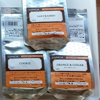 ルピシア(LUPICIA)のご専用   ルピシア お茶 3種類セット(茶)