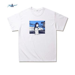 """ソフ(SOPH)のSOPH.×KYNE """"TOKYO 2 TEE"""" ソフ キネ SOPHNET.(Tシャツ/カットソー(半袖/袖なし))"""