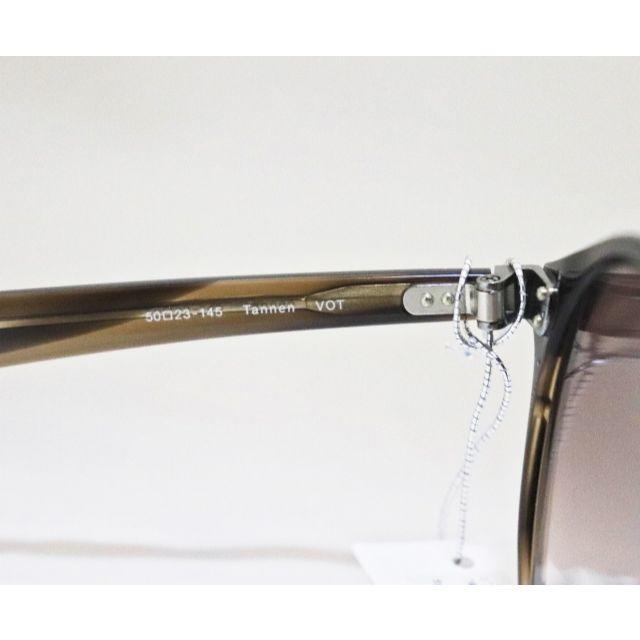 alanmikli(アランミクリ)の40,700円新品【オリバーピープルズ】サングラス Tannen VOT ② メンズのファッション小物(サングラス/メガネ)の商品写真