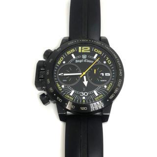 エンジェルクローバー(Angel Clover)のAngel Clover エンジェルクローバー 腕時計  メンズ 作動確認済み(腕時計(アナログ))