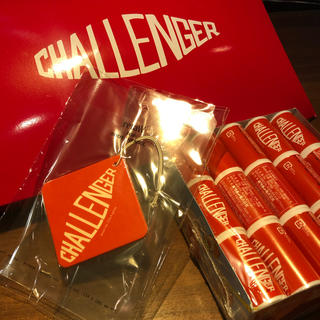 NEIGHBORHOOD - challenger cola spirits 未使用3点SET✨