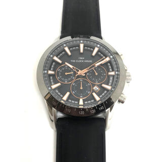 1964 THE CLOCK HOUSE ザクロックハウス 腕時計 作動確認済み(腕時計(アナログ))