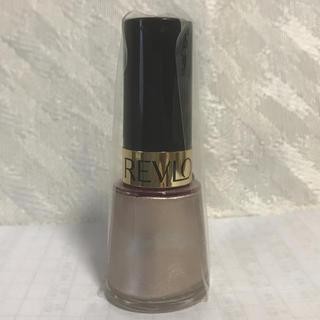 レブロン(REVLON)の限定色 レブロン ネイルエナメル 130 ギルデッド ゴッデス(8ml)(マニキュア)