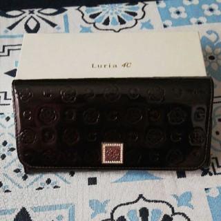 クレイサス(CLATHAS)のクレイサスCLATHAS 長財布 ボルドー(財布)