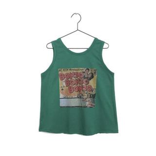 コドモビームス(こどもビームス)のWOLF&RITA ウルフアンドリタ タンクトップ(Tシャツ/カットソー)