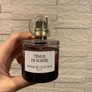 アニックグタール(Annick Goutal)のトゥニュドゥソワレ オードパルファム(香水(女性用))