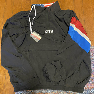 kith USA Olympic team jacket (ナイロンジャケット)