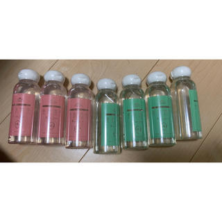 銀座カラー 美肌潤美 7本セット(化粧水/ローション)