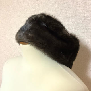 イーハイフンワールドギャラリー(E hyphen world gallery)のコサック帽子(その他)