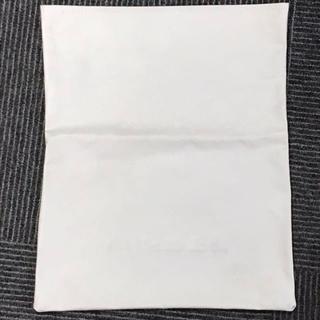 ディーゼル(DIESEL)のDIESEL ディーゼル 袋 白 ホワイト(ショップ袋)