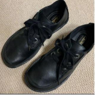 クラークス(Clarks)のClarks ファニードリーム ブラック本革(ローファー/革靴)