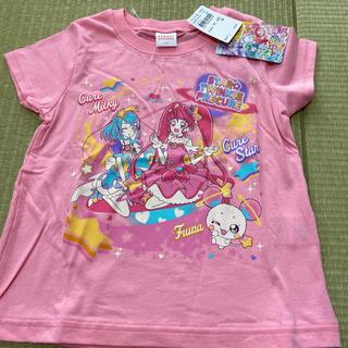 バンダイ(BANDAI)のスタートゥインクルプリキュア Tシャツ(Tシャツ/カットソー)