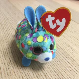 マクドナルド - ティーニータイズ ウサギ ハッピーセット