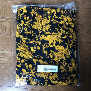 Supreme Warm Up Pant 花柄 Floral パンツ 20ss