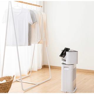 アイリスオーヤマ - サーキュレーター 除湿 衣類乾燥機