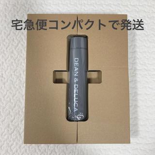 ディーンアンドデルーカ(DEAN & DELUCA)の【新品】GLOW グロー 8月号 ディーン&デルーカ ステンレスボトル 水筒(水筒)