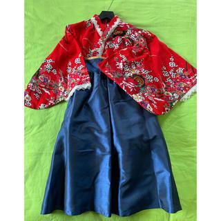 キャサリンコテージ(Catherine Cottage)の着物ドレス 袴スカート(和服/着物)