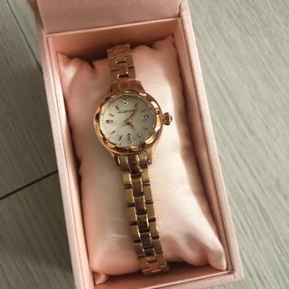 ジルスチュアート(JILLSTUART)のジルステュアート タイム 腕時計 レディース(腕時計)