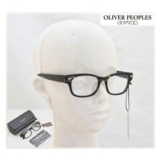 alanmikli - 新品【オリバーピープルズ】眼鏡フレーム DENTON COCO2 めがね ④