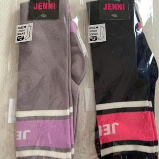 ジェニィ(JENNI)のJENNI 靴下(靴下/タイツ)