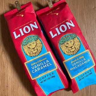 LION - お得‼️2種• Lion Coffee ライオンコーヒー フレーバーコーヒー