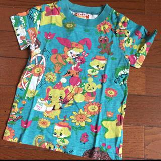 グラグラ 半袖Tシャツ 100㎝