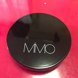 エムアイエムシー(MiMC)のMIMCミネラルエッセンスモイスト ライトアイボリー(ファンデーション)