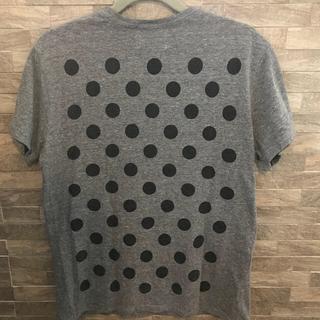 STINGRAY Tシャツ(グレー)(Tシャツ/カットソー(半袖/袖なし))