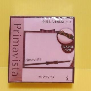 プリマヴィスタ(Primavista)の新品 プリマヴィスタ 化粧もち実感おしろい  12.5g(フェイスパウダー)