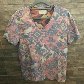 フリーズショップ(FREE'S SHOP)のFree's Shop Men Tシャツ(Tシャツ/カットソー(半袖/袖なし))