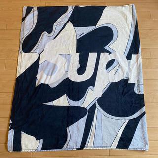 シュプリーム(Supreme)のsupreme Beach Towel シュプリーム ビーチタオル バスタオル(タオル/バス用品)
