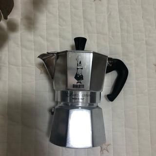 エスプレッソ焙煎機(コーヒーメーカー)