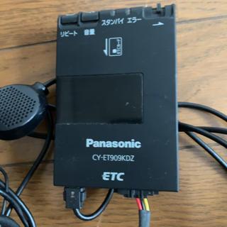 パナソニック(Panasonic)のPanasonic ETC CY-ET909KDZ(ETC)
