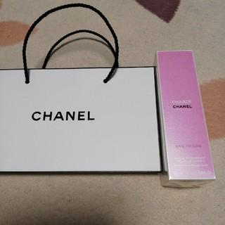シャネル(CHANEL)のシャネル チャンスオー タンドゥル モイスチャーミスト 新品未開封(ボディローション/ミルク)