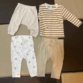 H&M - ベビー服セット