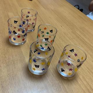 ミキハウス(mikihouse)のミキハウス ダブルB(グラス/カップ)