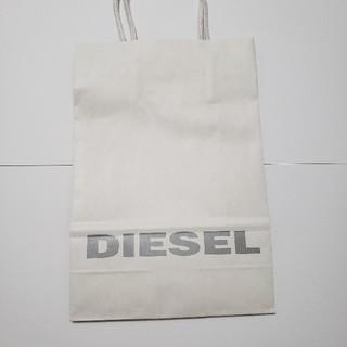 ディーゼル(DIESEL)のDIESEL 紙袋(ショップ袋)