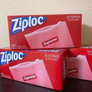 シュプリーム(Supreme)のSupreme Ziploc(日用品/生活雑貨)