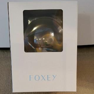 フォクシー(FOXEY)のFOXEYフォクシーノベルティーサマードーム新品(ノベルティグッズ)