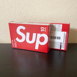 シュプリーム(Supreme)のSupreme®/Fujifilm Mini Instant Film (フィルムカメラ)