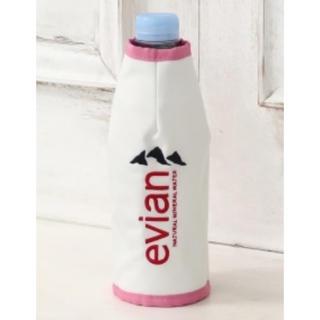 アフタヌーンティー(AfternoonTea)の新品 アフタヌーンティー エビアン 保冷ボトルホルダー(容器)