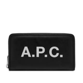 アーペーセー(A.P.C)の新品!!お値打ち価格!A.P.C 長財布 送料込み(財布)