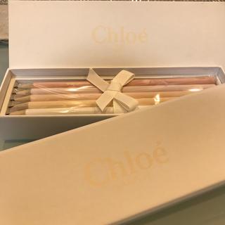 クロエ(Chloe)のChloe クロエ ノベルティ 円筆(その他)