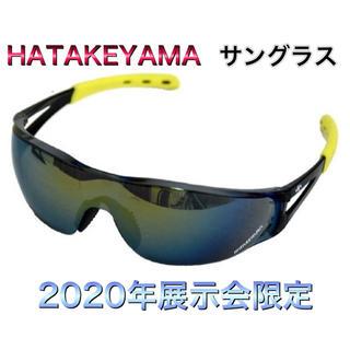 HATAKEYAMA - HATAKEYAMA ハタケヤマ 限定品 ミラーサングラス