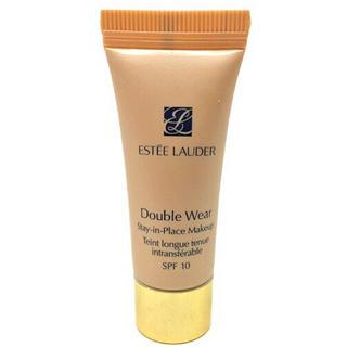 エスティローダー(Estee Lauder)の正規品 エスティ ダブルウェア ファンデ(ブースター/導入液)