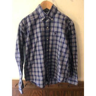 ラルフローレン(Ralph Lauren)のラルフローレン 7 チェックシャツ(ブラウス)