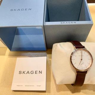 SKAGEN - SKAGEN SKW2405 レディース腕時計