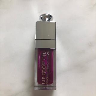 クリスチャンディオール(Christian Dior)のディオール アディクト リップグロウ  オイル006(リップケア/リップクリーム)